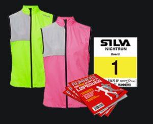 280a3c83 Du kjøper startnummer for 600 kroner, og får med en Silva refleksvest. I  tillegg får de som melder seg på først Din komplette løpeguide fra Runner's  World ...